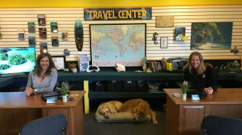 One World Travel Center