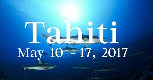 Tahiti Group Trip