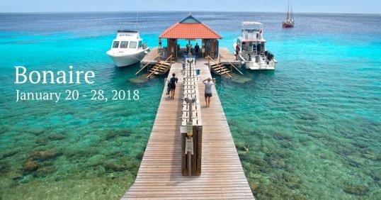 Bonaire 2018