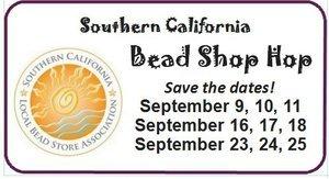 2016 SCLBSA Bead Shop Hop