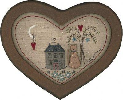 heart&homeFramed