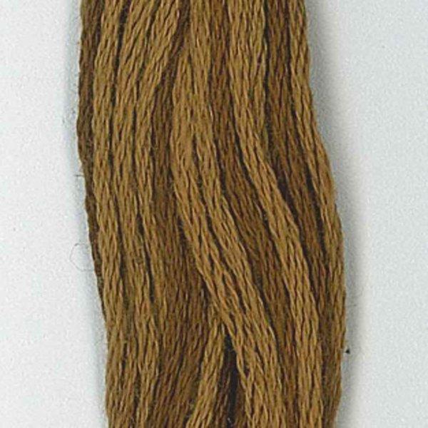 Valdani Thread O154 Antique Gold