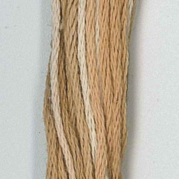 Valdani Thread O514 Wheat Husk