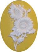 Sunflower Needleminder