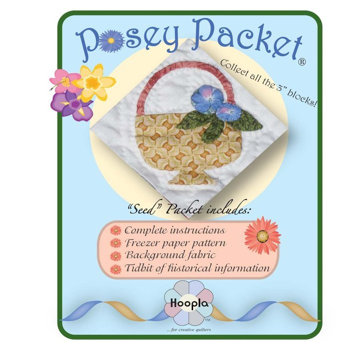 Posey Packet 1