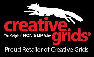 CREATIVE GRID LOGO