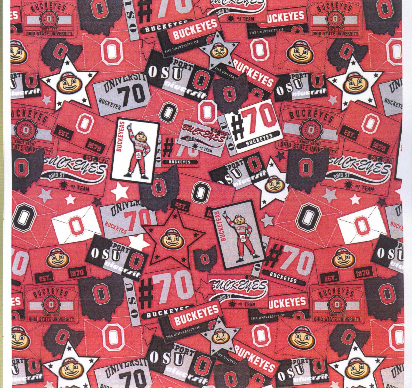 Ohio State University Ohs 084