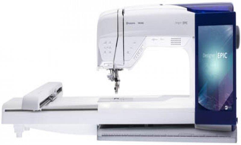 Husqvarna Viking Sewing Machines & Embroidery