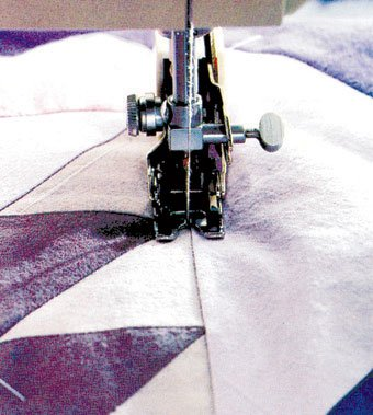 Sewing & Quilting Classes