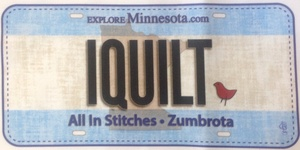 license plate 2016