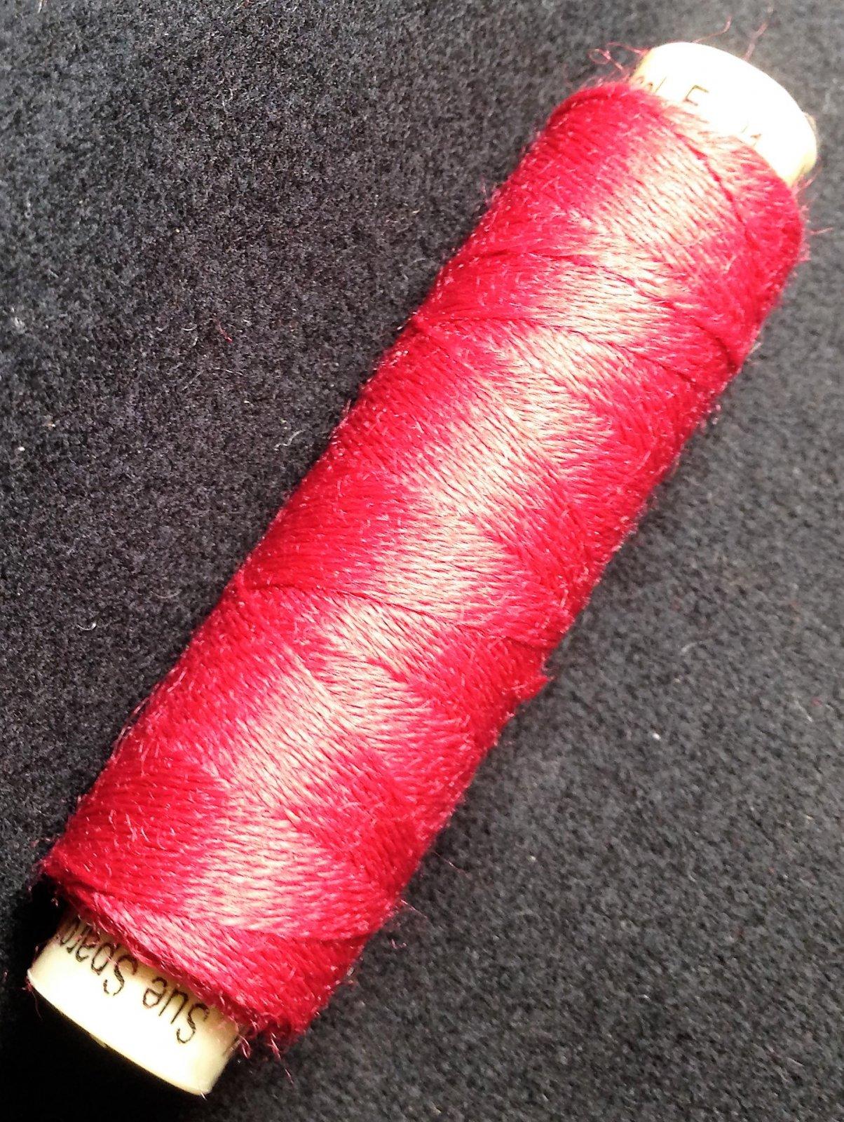 Ellana Wool EN21 Rhubarb