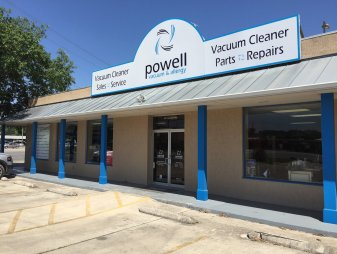 Powell Opens Second Location in Texas Hill Country