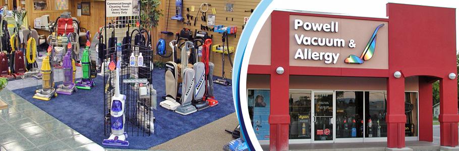 Best Vacuum Cleaner Repair Center Parts Sales San