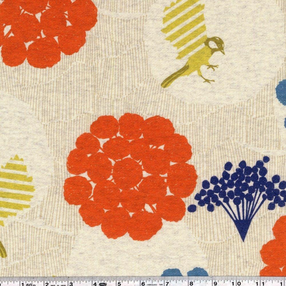 Echino - Joy Knit - Natural