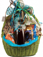 gift basket for raffle