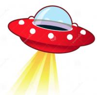 UFO is back