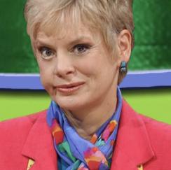 Nancy Zieman of