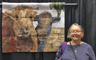 Tina Magill, PIQF 2017