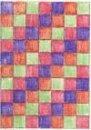 Diagonal Rows Quilt Photo