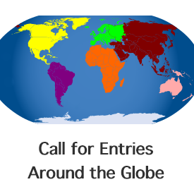 Call for Entries Around the Globe