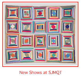 Shows Open at SJMQT