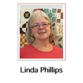 About Linda Phillips