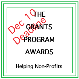 Grants to Non-Profits