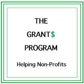 The Grants Program Logo