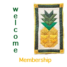 Membership News for September