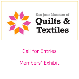 Call for Entries, Members' Exhibit