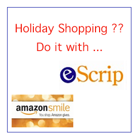 smile and escrip programs for holiday shopping