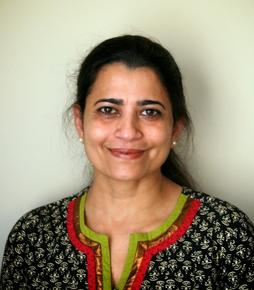 Sujata Shah photograph