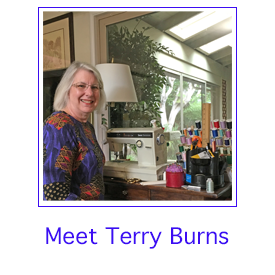 About Terry Burns