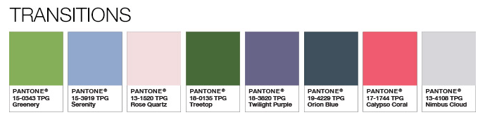 color pairings