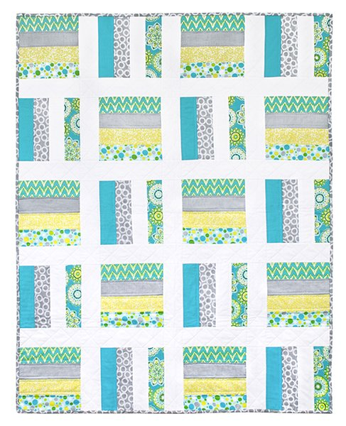 Avery Quilt