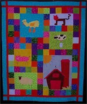 Back Porch Quilts & Designs