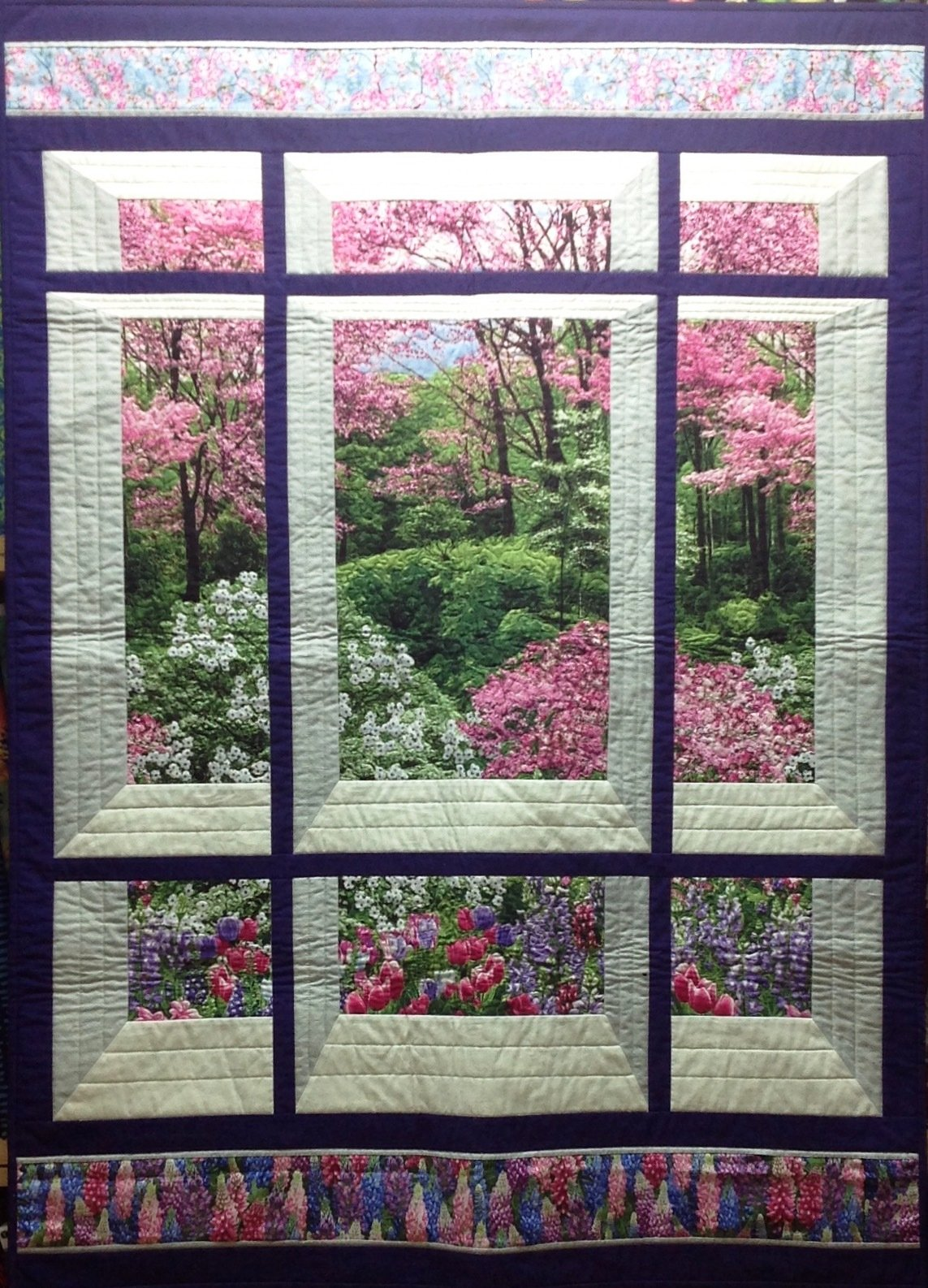 Back Porch Quilts and Designs LLC
