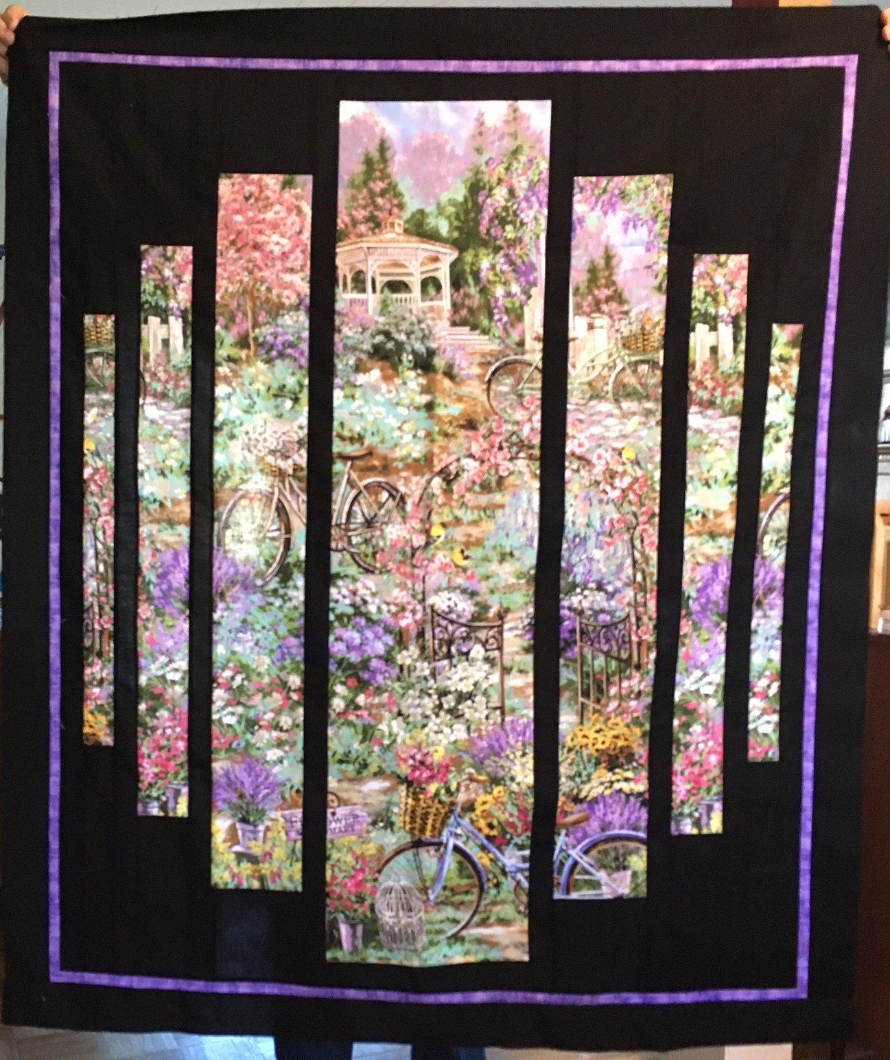 Shenandoah's Flower Market Kit