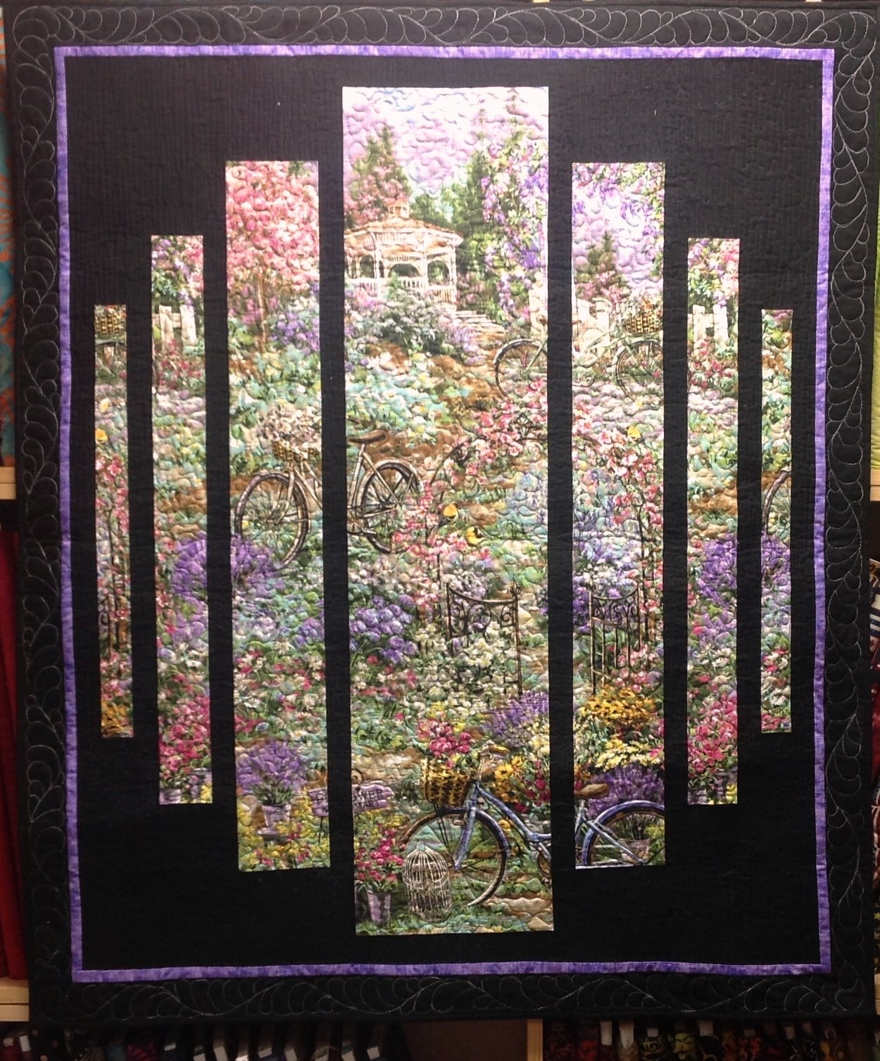 Back Porch Quilting Templates : Back Porch Quilts and Designs LLC