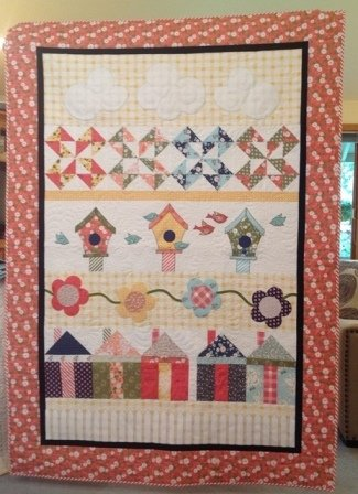 Quilter's Roost