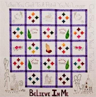 Back Porch Quilting Templates : Check It Out