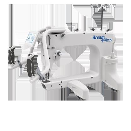 janome mid arm quilting machine