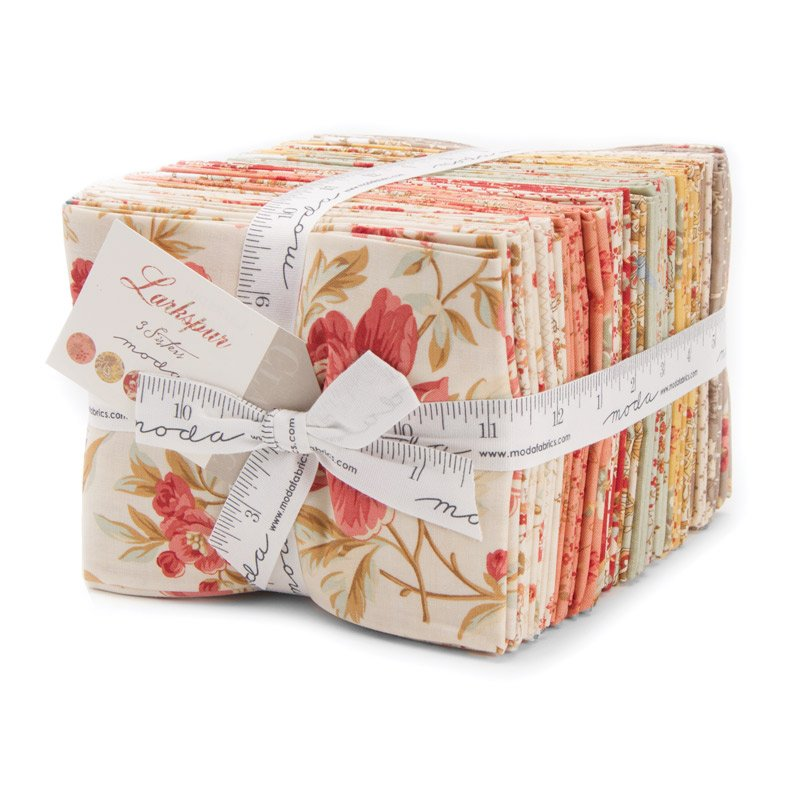 Larkspur Fat Quarter Bundle 44100AB