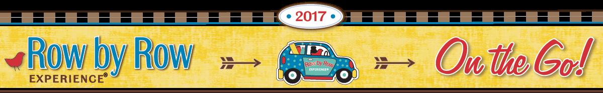 Row By Row 2017