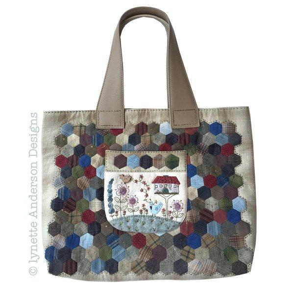 Y130 - Birdie Inn Bag