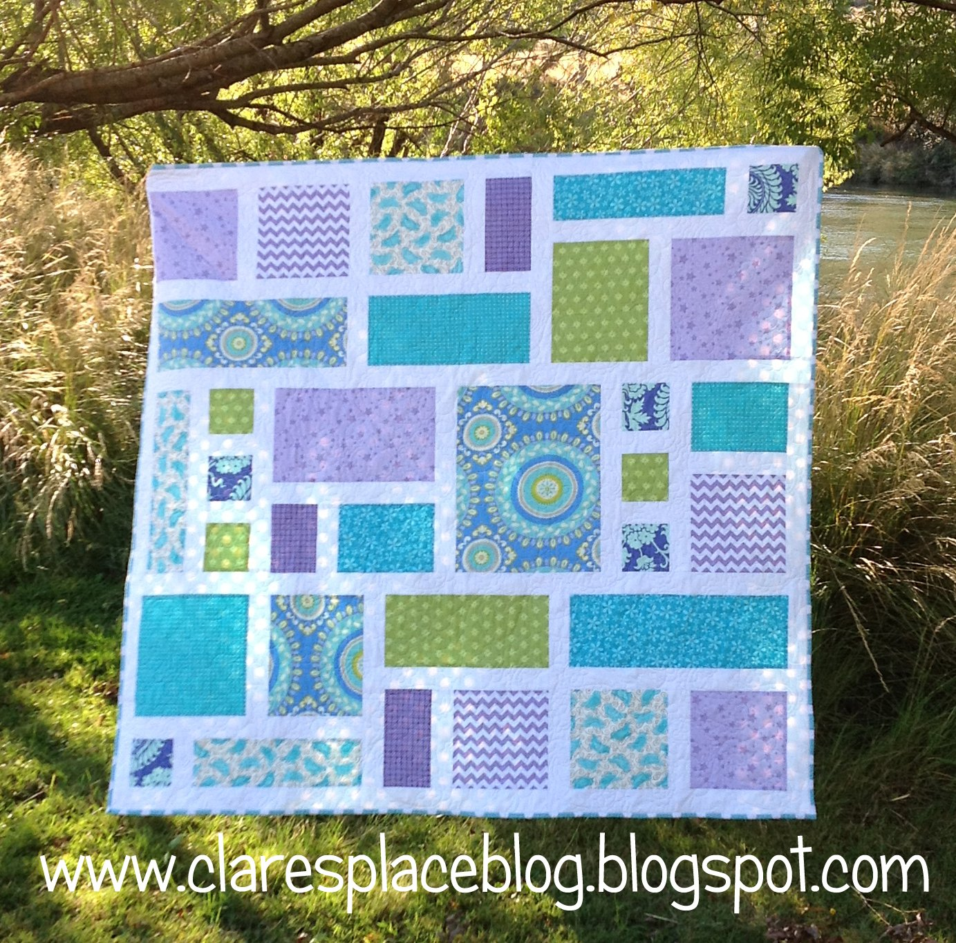 So Sweet Quilt by Clares Place2