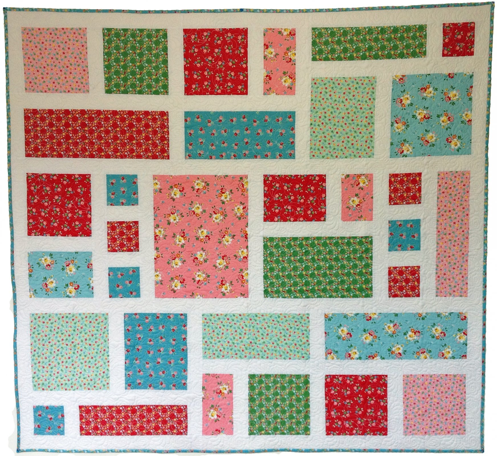 So Sweet quilt by Clares Place 1