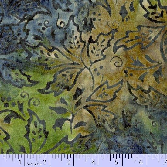 Primo Batiks 0874-0120