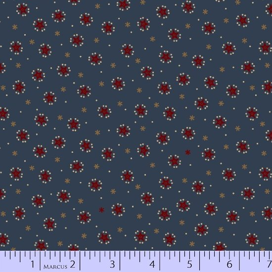 Star Spangled Liberty By Pam Buda For Marcus Fabrics