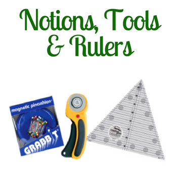 Shop for Notions Tools Rulers